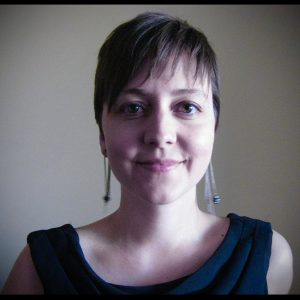 Photo of Allison Balcetis