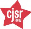 CJSR logo
