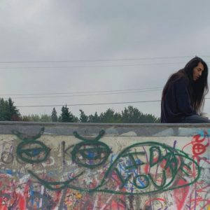 Artist photo Rio Houle
